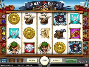 Jolly Roger Free Online Slot