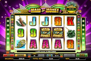 Free Slot Maid O' Money