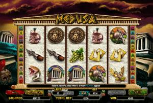 Free Slot Medusa 2