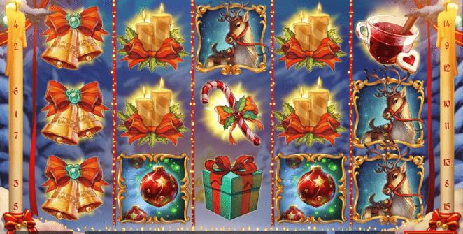 Online Slot Merry Xmas