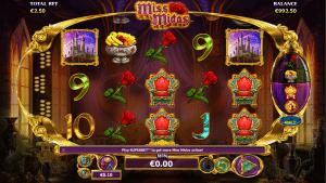 Free Slot Machine Miss Midas