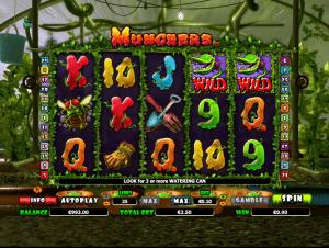 Free Slot Munchers