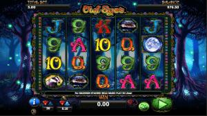 Free Slot Machine Owls Eyes