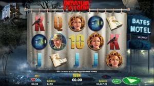 Free Slot Psycho