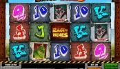 Online Slot Machine Rage of Riches