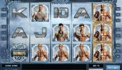 Slot Machine Scandinavian Hunks Online