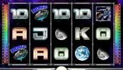 Space Race Free Online Slot