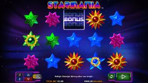 Free Slot Starmania