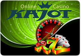 Kajot Free Slots