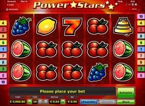 Free Fruit Machines