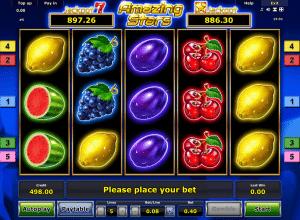 Free Slot Machine Amazing Stars
