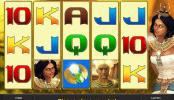 Anubix Free Online Slot