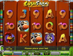 Free Slot Cash Farm Online