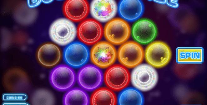 Free Online Slot Bubble Craze