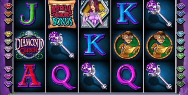 Free Slot Diamond Queen Online