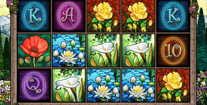 Free Slot Machine In Bloom
