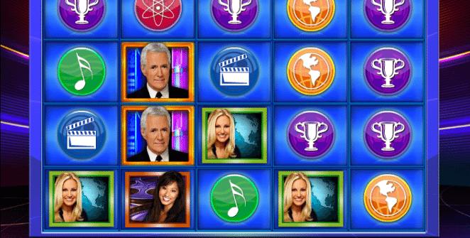 Free Jeopardy Slot Machine Online