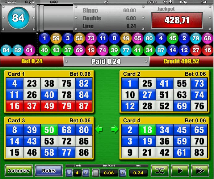 Free Online Slot Nine Balls