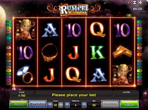 Free Rumpel Wildspins Slot Machine