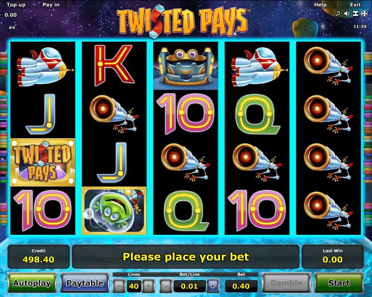 Slots Online Pl