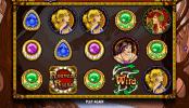 Free Online Slot Nouveau Riche