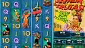 Samba De Frutas Free Online Slot