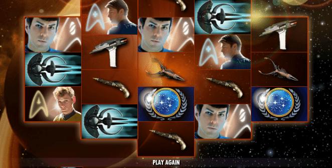 Free Slot Machine Star Trek: Against All Odds