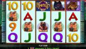 Wild Wolf Free Online Slot