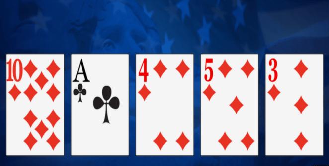 Free Slot American Poker Gold Online
