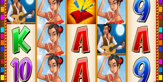 Free Corrida De Torros Slot Machine Online