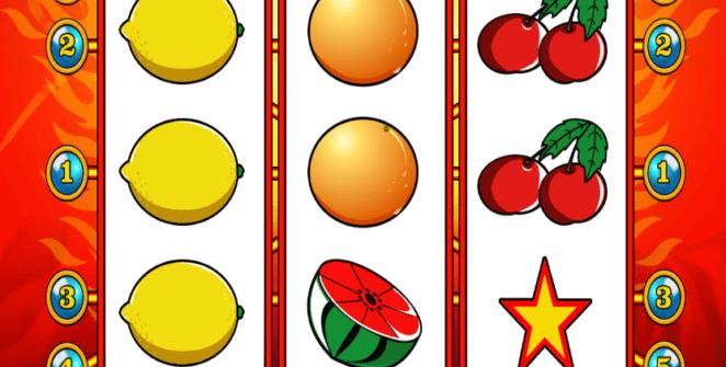 Free Slot Machine Fenix Play