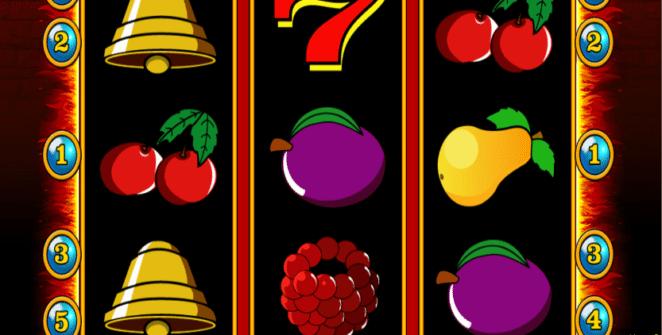 Free Slot Magic Hot Online