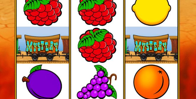 Free Mystery Jack Slot Machine Online