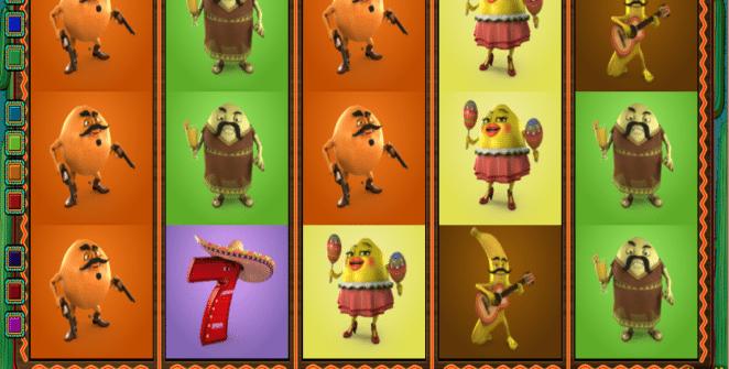 Free Online Slot Ten Or Twenty