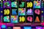 Free Online Slot Crazy 80s
