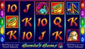Free Slot Machine Genies Gems