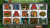 Free Girls With Guns Slot Machine Online