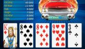 Free Slot American Poker V Online