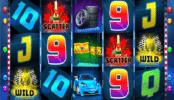 Free Online Slot Crazy Cars