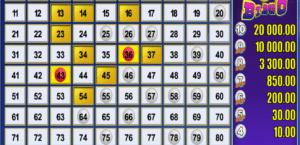 Extra Bingo Free Online Slot