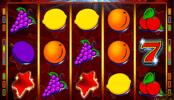 Free Online Slot Sizzling Stars