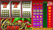 Free Cherry Red Slot Machine Online
