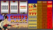 Free Online Slot Chiefs Magic