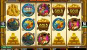 Free Slot Machine Gold Factory