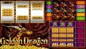 Golden Dragon Free Online Slot