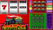 Free Jackpot Express Slot Machine Online
