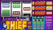 Free Slot Machine Jewel Thief