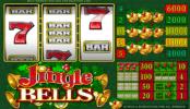Free Jingle Bells Slot Machine Online