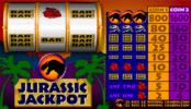 Free Online Slot Jurassic Jackpot