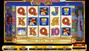 Free King Arthur Slot Machine Online